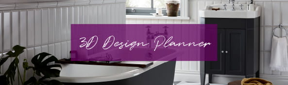 Heritage Bathrooms 3D bathroom design planner