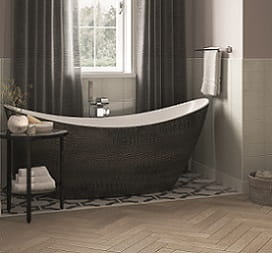 The Alderley Freestanding Bath