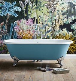 Buckingham Cast Iron Bath