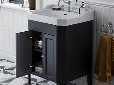 Caversham Vanity Unit with Granley Basin