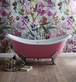 Devon Cast Iron Bath
