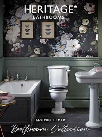 Heritage Bathrooms Housebuilder Brochure
