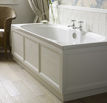 Dorchester Fitted bath | Heritage Bathrooms