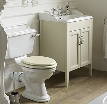 Dorchester WC | Heritage Bathrooms