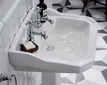 Granley Basin | Heritage Bathrooms