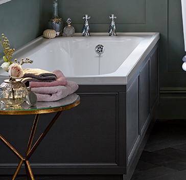 Victoria Bathroom Collection Heritage