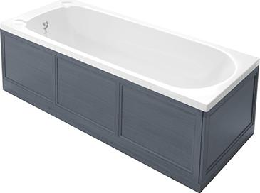 Caversham Fitted Bath Panels