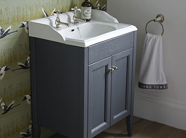 Freestanding Bathroom Furniture Caversham Heritage