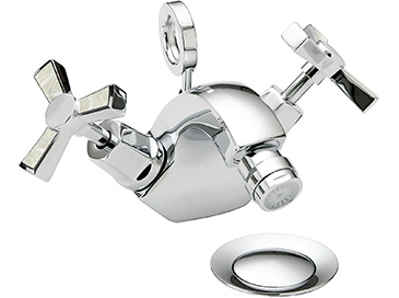 mother of pearl bidet tap