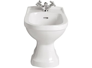 Rhyland bidet by Heritage Bathrooms
