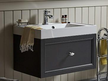 Bathroom Furniture Products Heritage