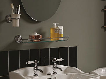 Bathroom Accessories Products Heritage