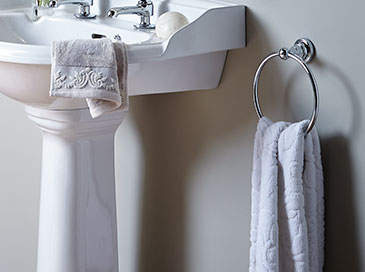 Towel Holders