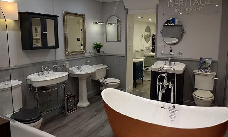 Bathroom Discount Centre