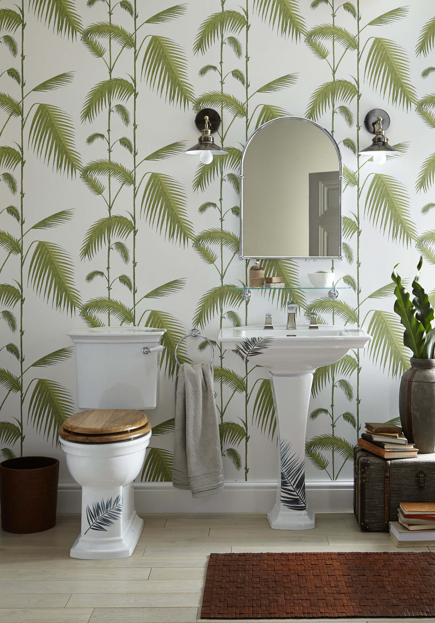 Palm | Heritage Bathrooms