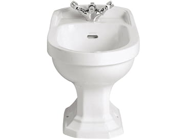 PGRW03 bidet from Heritage Bathrooms