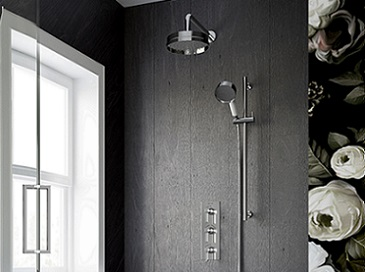 Showers By Style