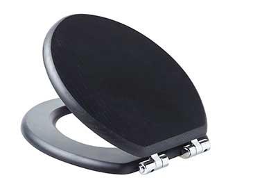 black toilet seat soft close. soft close hinge seats black toilet seat v