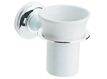 Clifton Tumbler Holder Chrome