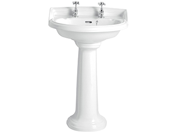Dorchester Medium Basin 1 taphole