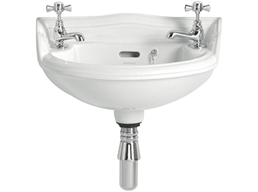 Dorchester Basin Baby 2 taphole