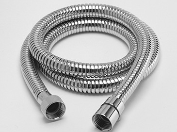 Heritage 5FT Hose Chrome