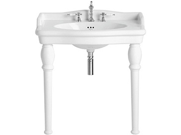 Victoria Stand Alone Basin 3 taphole
