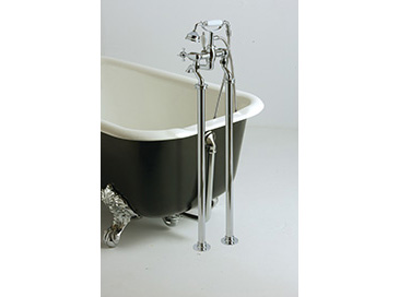 Heritage Standpipes Chrome