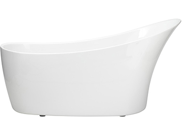 Polperro Freestanding Slipper Bath