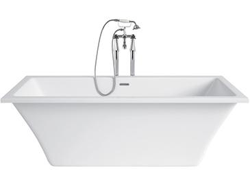 freestanding acrylic baths heritage