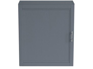 Caversham 560mm Wall Cabinet Graphite