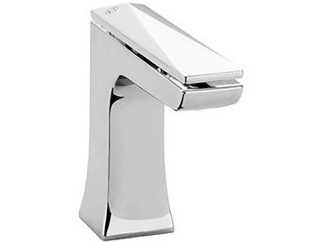 Hemsby Mono Basin Mixer Chrome