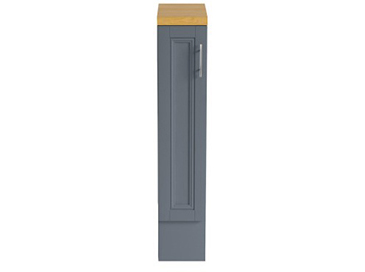 Caversham 160mm Base Unit Graphite