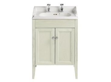 Caversham Vanity for Dorchester Square Oyster