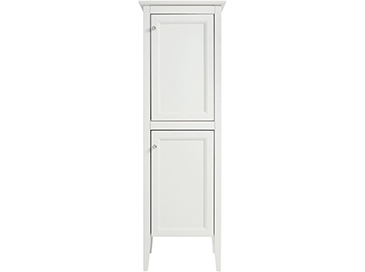Caversham Straight 2 door T/Boy White Ash