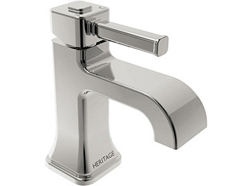 Somersby 1 Hole Basin Mixer