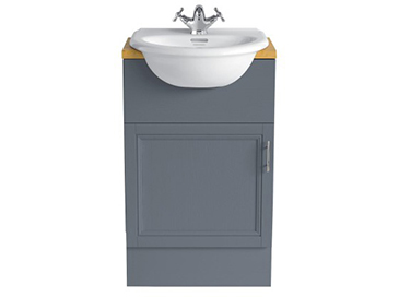 Caversham 500mm Vanity Unit Graphite