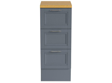 Caversham 320mm Drawer Unit Graphite