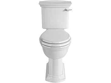 Blenheim Standard Height WC Pan