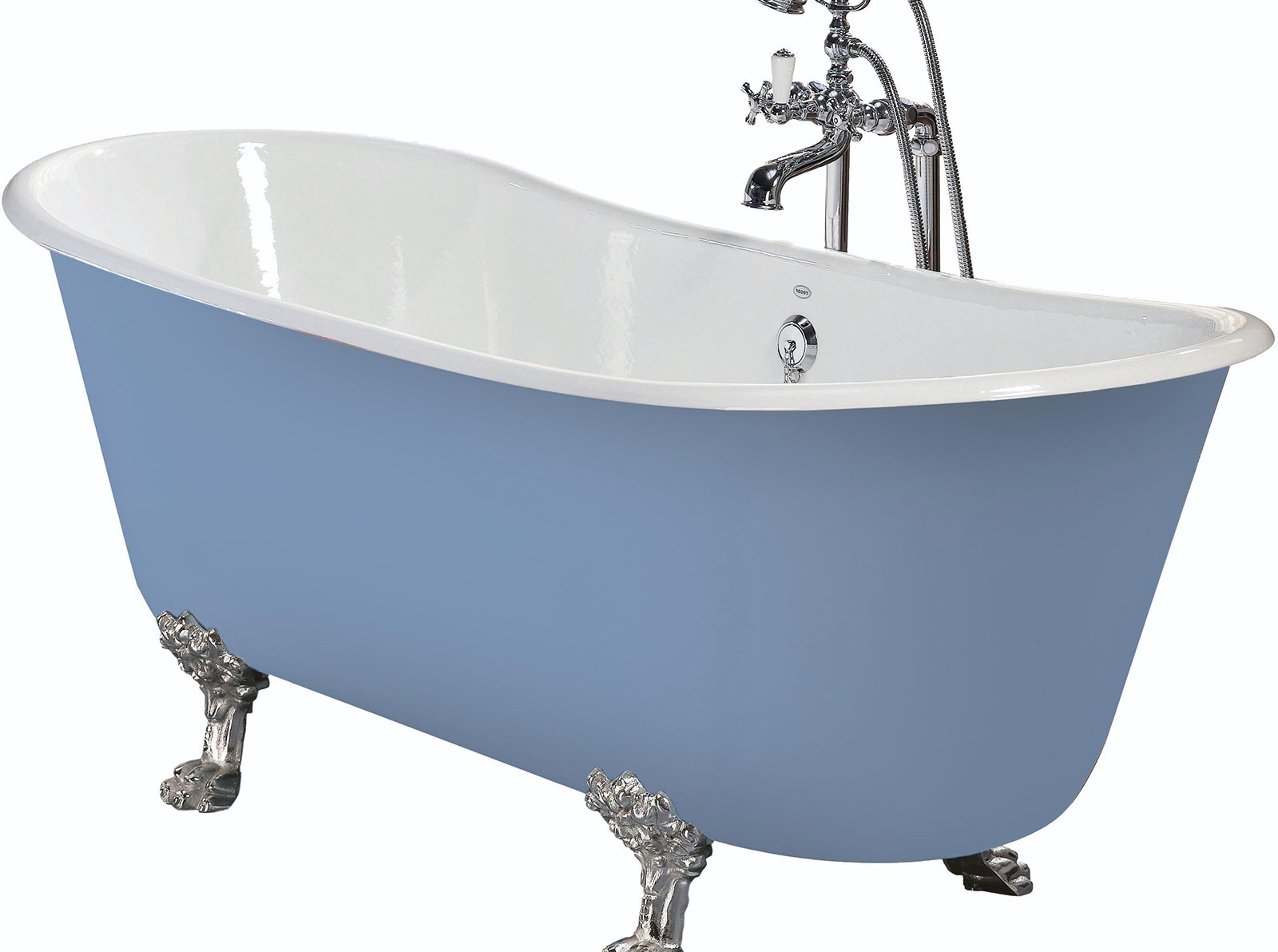 Cast Iron Baths | Heritage®