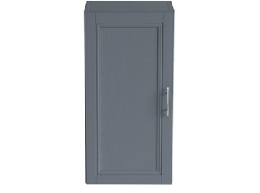 Caversham 320mm Wall Cabinet Graphite