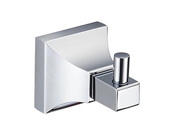 Chancery Robe Hook Chrome