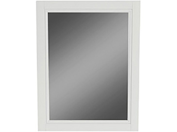 Caversham 500mm Mirror Dove Grey