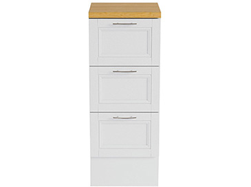 Caversham 320mm Drawer Unit Dove Grey