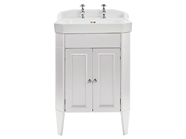 Caversham Vanity Unit for Granley Dove Grey