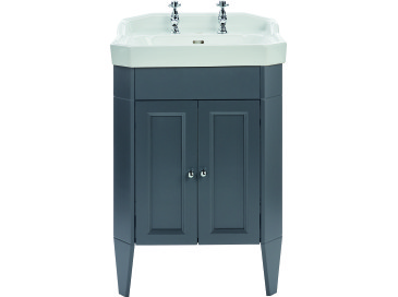 Caversham Vanity Unit for Granley Graphite