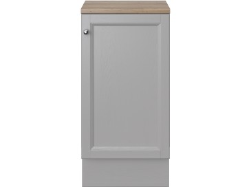 Caversham 400mm Base Unit Dove Grey