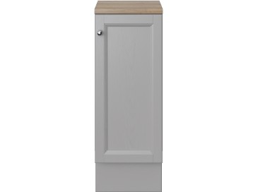 Caversham 300mm Base Unit Dove Grey