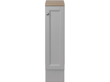 Caversham 200mm Base Unit Dove Grey