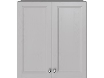 Caversham 600mm Wall Unit Dove Grey